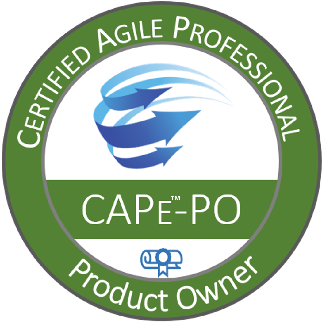 Product Owner Certification Practice Exams | Cape Project Management