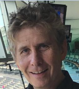 Stuart Brogan